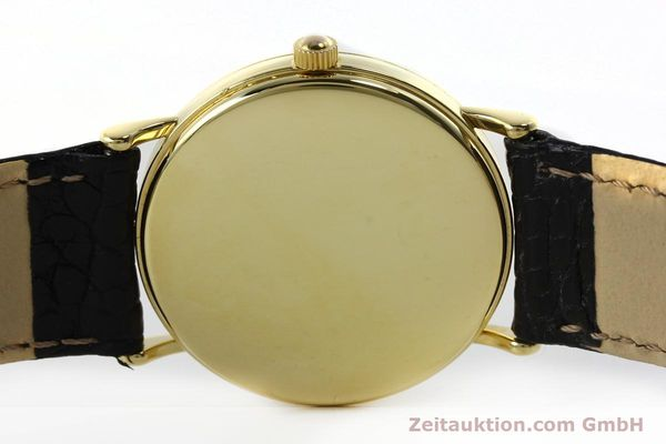 Used luxury watch Girard Perregaux * 18 ct gold automatic Kal. 2200 Ref. 4799.51  | 152347 09