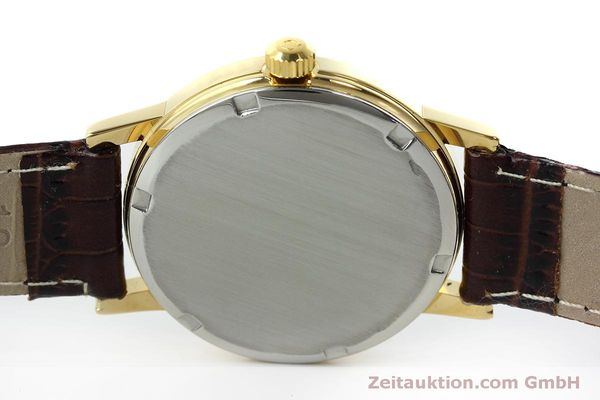 Used luxury watch Omega * gold-plated manual winding Kal. 613 VINTAGE  | 152373 08