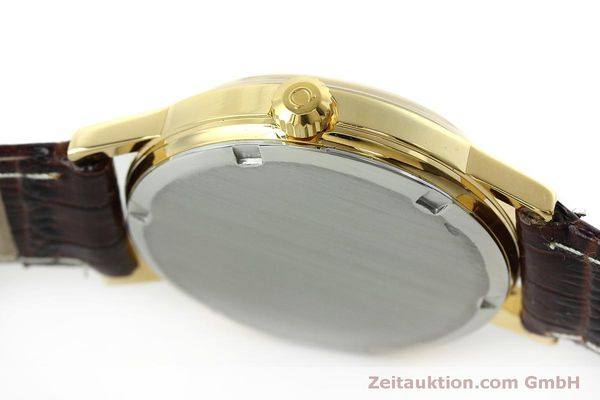 Used luxury watch Omega * gold-plated manual winding Kal. 613 VINTAGE  | 152373 11