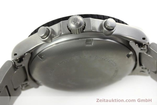 Used luxury watch Sinn 256 chronograph steel automatic Kal. ETA 7750 Ref. 256.1055  | 152378 08