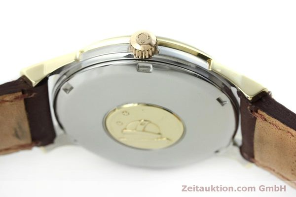 Used luxury watch Omega Constellation gold-plated automatic Kal. 551 VINTAGE  | 152384 11