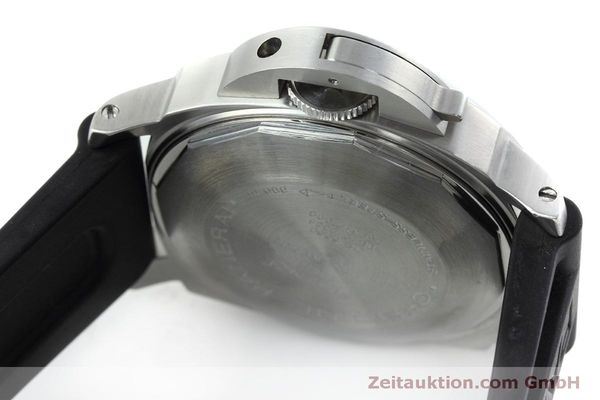 Used luxury watch Panerai Luminor  steel automatic Kal. ETA 05511 Ref. OP6560  | 152392 11