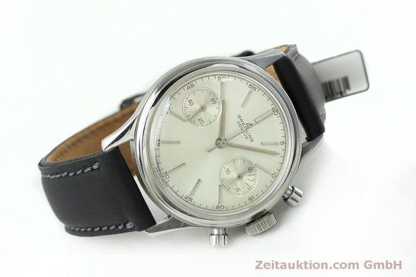Used luxury watch Breitling * chronograph steel manual winding Ref. 790 VINTAGE  | 152398 03