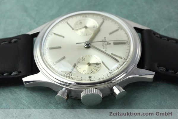 Used luxury watch Breitling * chronograph steel manual winding Ref. 790 VINTAGE  | 152398 05