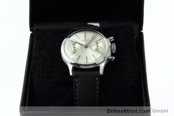 Used luxury watch Breitling * chronograph steel manual winding Ref. 790 VINTAGE  | 152398 07