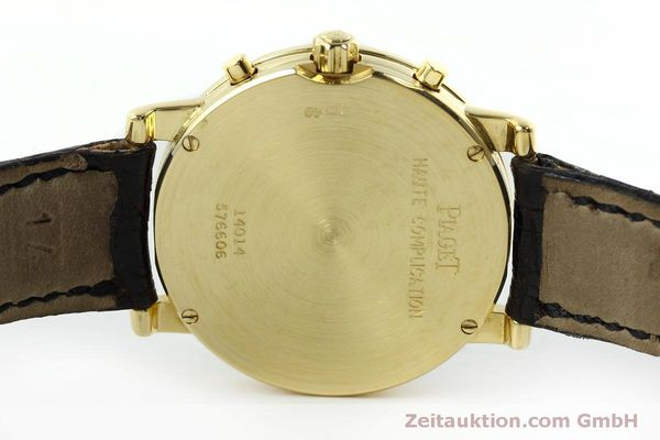 montre de luxe d occasion Piaget * or 18 ct quartz Kal. 202P Ref. 14014  | 152409 09