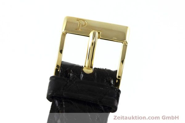 montre de luxe d occasion Piaget * or 18 ct quartz Kal. 202P Ref. 14014  | 152409 13
