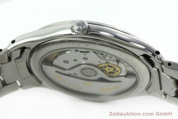 Used luxury watch Zenith Elite steel automatic Kal. 680 Ref. 90/01 0040 680  | 152412 12
