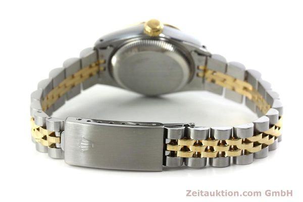 Used luxury watch Rolex Lady Datejust steel / gold automatic Kal. 2135 Ref. 69173  | 152426 12