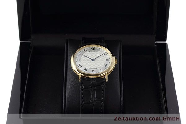 montre de luxe d occasion Breguet * or 18 ct automatique Ref. 30311  | 152430 07