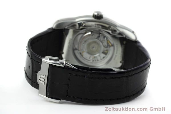 Used luxury watch Maurice Lacroix Masterpiece steel automatic Kal. ML102 ETA 2892-2 Ref. MP6119  | 152446 12
