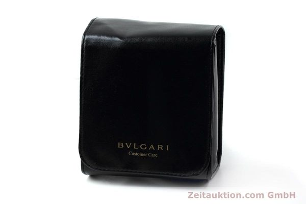 Used luxury watch Bvlgari Diagono steel automatic Kal. 220 Ref. SD40S  | 152459 06