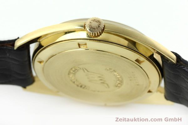 Used luxury watch Longines Ultra Chron 18 ct gold automatic Kal. 431 Ref. 8072-2  | 152460 11