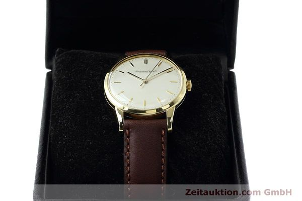 Used luxury watch IWC Portofino 18 ct gold manual winding Kal. 89 VINTAGE  | 152492 07