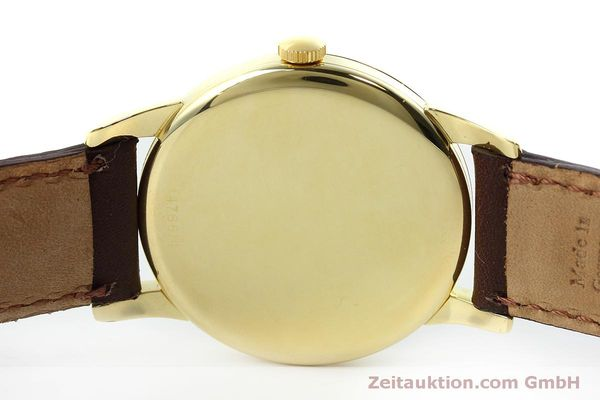 Used luxury watch IWC Portofino 18 ct gold manual winding Kal. 89 VINTAGE  | 152492 08