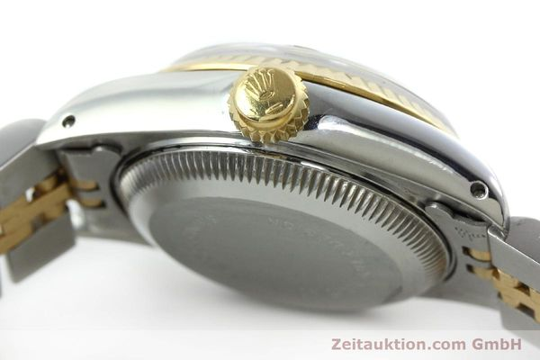 Used luxury watch Rolex Lady Datejust steel / gold automatic Kal. 2135 Ref. 69173  | 152502 11
