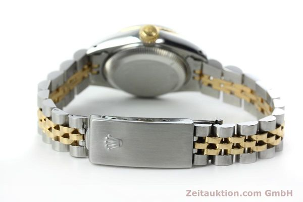 Used luxury watch Rolex Lady Datejust steel / gold automatic Kal. 2135 Ref. 69173  | 152502 12