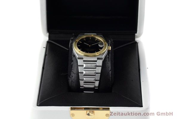 Used luxury watch IWC Ingenieur steel / gold automatic Kal. 887 Ref. 3521  | 152509 07