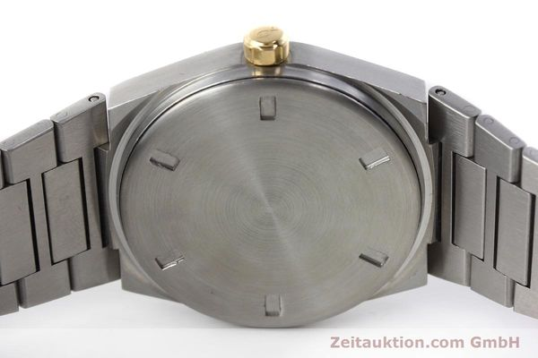 Used luxury watch IWC Ingenieur steel / gold automatic Kal. 887 Ref. 3521  | 152509 09