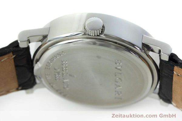 Used luxury watch Bvlgari Bvlgari steel automatic Kal. 220 TEEG Ref. BB33SL  | 152515 08