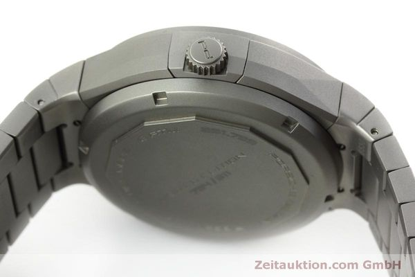 Used luxury watch Porsche Design Heritage chronograph titanium automatic Kal. ETA 7750 Ref. P6530  | 152520 08
