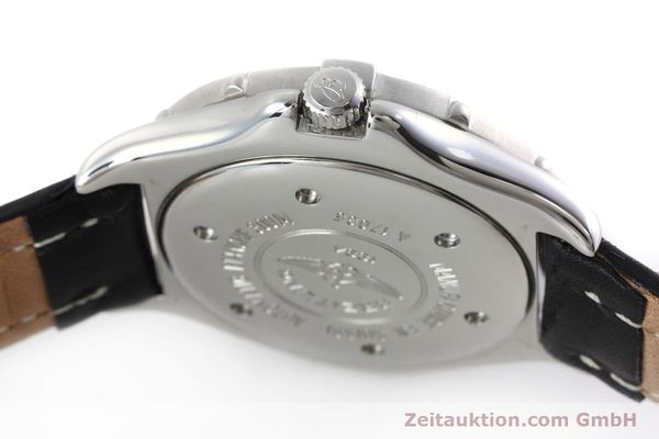 Used luxury watch Breitling Colt steel automatic Kal. B17 ETA 2824-2 Ref. A17035  | 152551 08