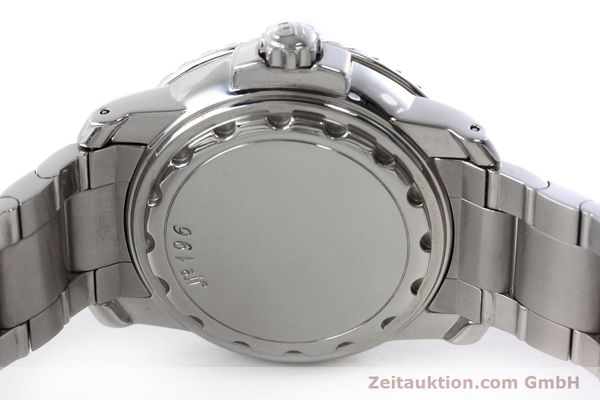 Used luxury watch Blancpain Fifty Fathoms steel automatic Kal. 1151 Ref. 2200-1130-71  | 152552 09