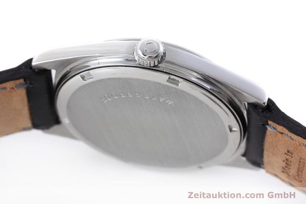 Used luxury watch Omega * steel manual winding Kal. 601 Ref. 135041  | 152572 11
