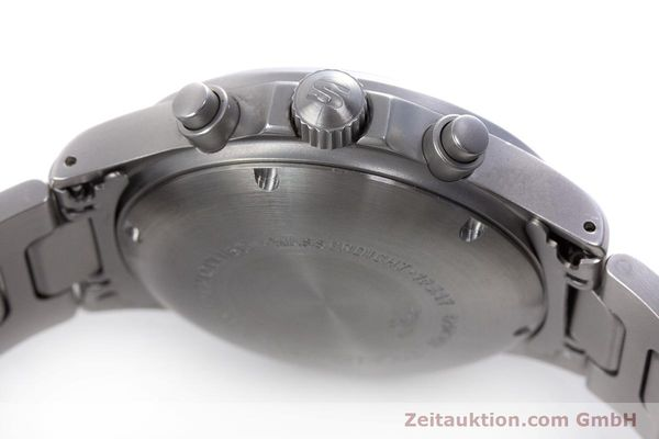 Used luxury watch Sinn 356 chronograph steel automatic Kal. ETA 7750 Ref. 356.0543  | 152606 08