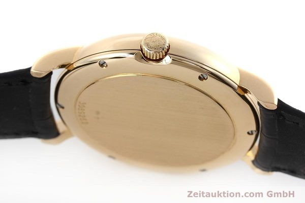 Used luxury watch IWC Portofino 18 ct gold automatic Kal. 30110 Ref. 3533  | 152610 11