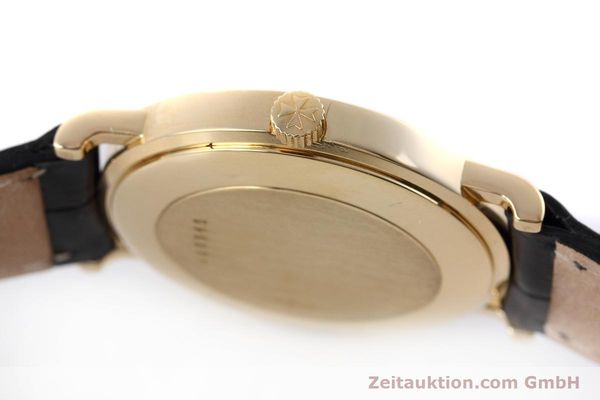 Used luxury watch Vacheron & Constantin * 18 ct gold manual winding Kal. 1014/1 Ref. 92240  | 152613 11