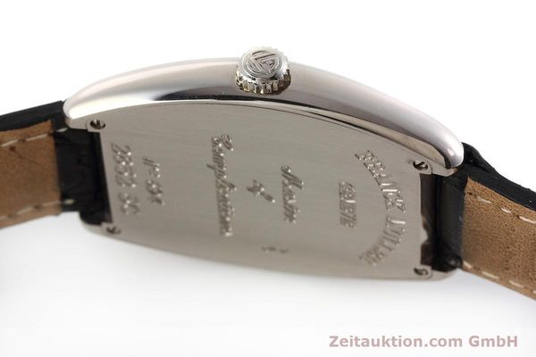Used luxury watch Franck Muller * 18 ct white gold automatic Kal. 2800 ETA 2892A2 Ref. 2852SC  | 152615 11