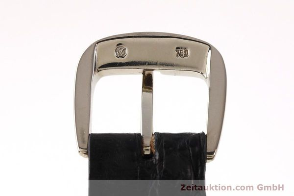 Used luxury watch Franck Muller * 18 ct white gold automatic Kal. 2800 ETA 2892A2 Ref. 2852SC  | 152615 13