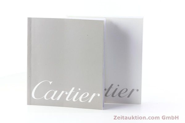 Used luxury watch Cartier Tank Francaise steel automatic Kal. 120 ETA 2000-1 Ref. 2302  | 152623 12