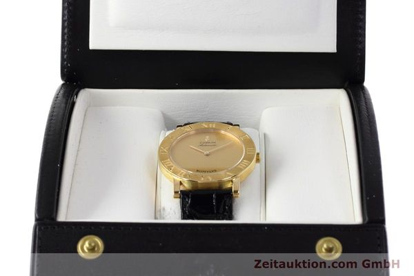 montre de luxe d occasion Corum Romulus or 18 ct automatique Ref. 5870656  | 152624 07