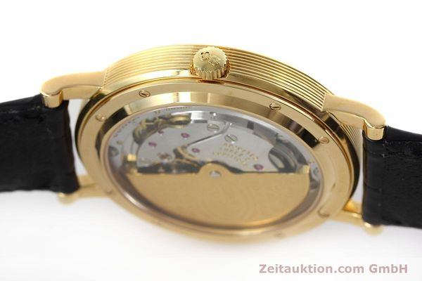 montre de luxe d occasion Corum Romulus or 18 ct automatique Ref. 5870656  | 152624 12