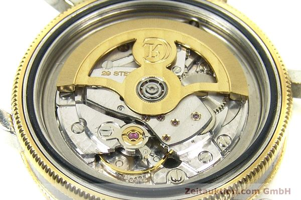 Used luxury watch Chronoswiss Tora steel / gold automatic Kal. 123 Ref. CH1322  | 152643 11