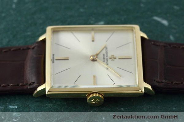 Used luxury watch Vacheron & Constantin * 18 ct gold manual winding Kal. 1001 Ref. 6559 VINTAGE  | 152691 05
