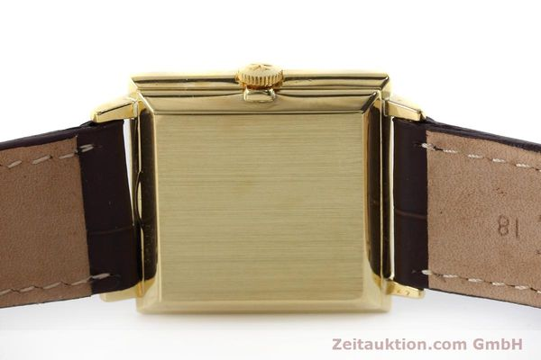 Used luxury watch Vacheron & Constantin * 18 ct gold manual winding Kal. 1001 Ref. 6559 VINTAGE  | 152691 08