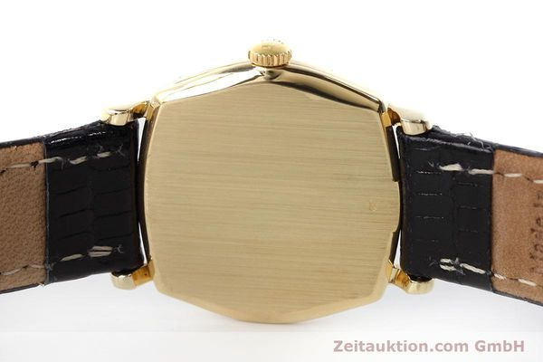 Used luxury watch Rolex Cellini 18 ct gold manual winding Kal. 1600 Ref. 3800  | 152713 08