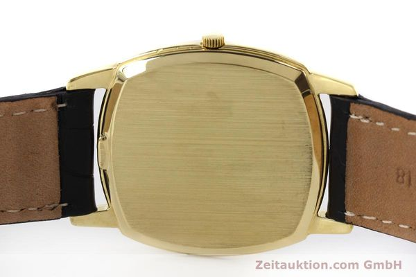 Used luxury watch Vacheron & Constantin * 18 ct gold automatic Kal. 1120 Ref. 7390  | 152721 08
