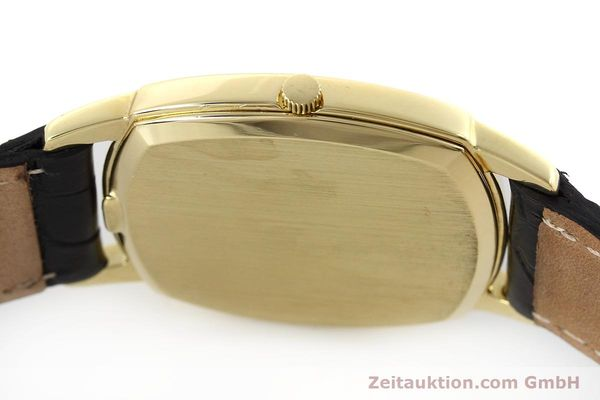 Used luxury watch Vacheron & Constantin * 18 ct gold automatic Kal. 1120 Ref. 7390  | 152721 11