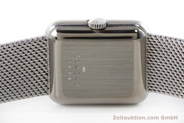 Used luxury watch Chopard * 18 ct white gold manual winding Kal. 846 Ref. 5088  | 152742 08