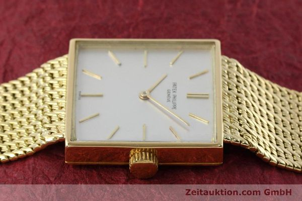 Used luxury watch Patek Philippe * 18 ct gold manual winding Kal. 23-300 Ref. 3430/12 VINTAGE  | 152759 05