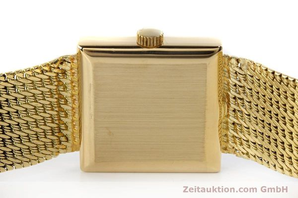 Used luxury watch Patek Philippe * 18 ct gold manual winding Kal. 23-300 Ref. 3430/12 VINTAGE  | 152759 08