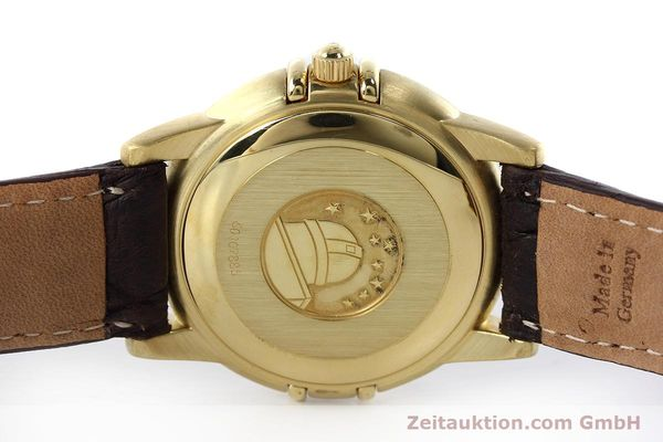 Used luxury watch Omega Constellation 18 ct gold automatic Kal. 1120  | 152764 09