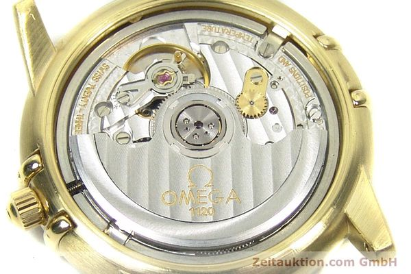 Used luxury watch Omega Constellation 18 ct gold automatic Kal. 1120  | 152764 11