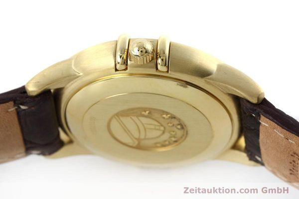Used luxury watch Omega Constellation 18 ct gold automatic Kal. 1120  | 152764 12