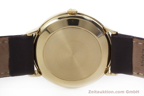 Used luxury watch IWC Portofino 18 ct gold automatic Kal. 8531 VINTAGE  | 152777 08