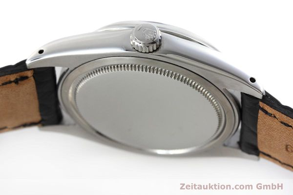 Used luxury watch Rolex Precision steel manual winding Kal. 1215 Ref. 6694 VINTAGE  | 152783 11
